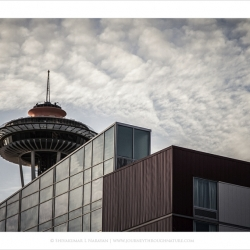 Seattle Space Needle, Seattle
