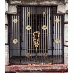 Closed doors to destiny