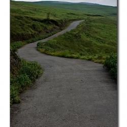 baba_budan_giri_road