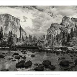Artist's Paradise, Yosemite National Park
