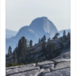 Discrete Pointers, Yosemite National Park