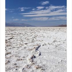 Salt Lake, Death Valley National Park