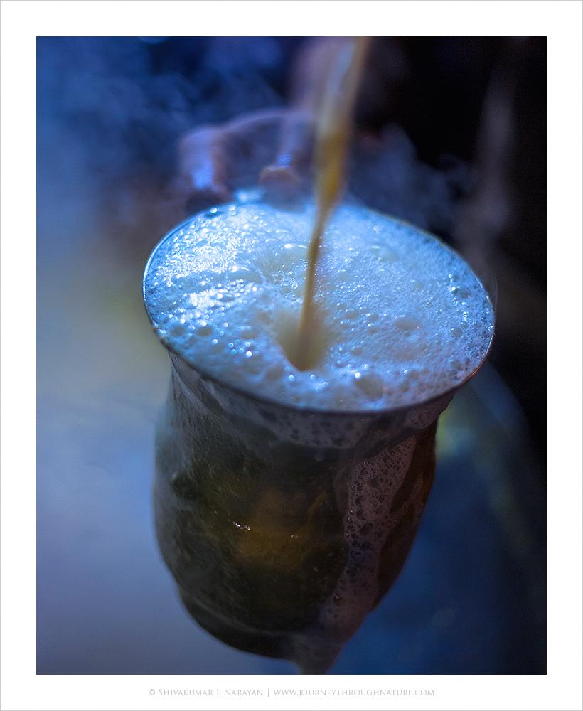 Doodh Phirni @ Jaisalmer