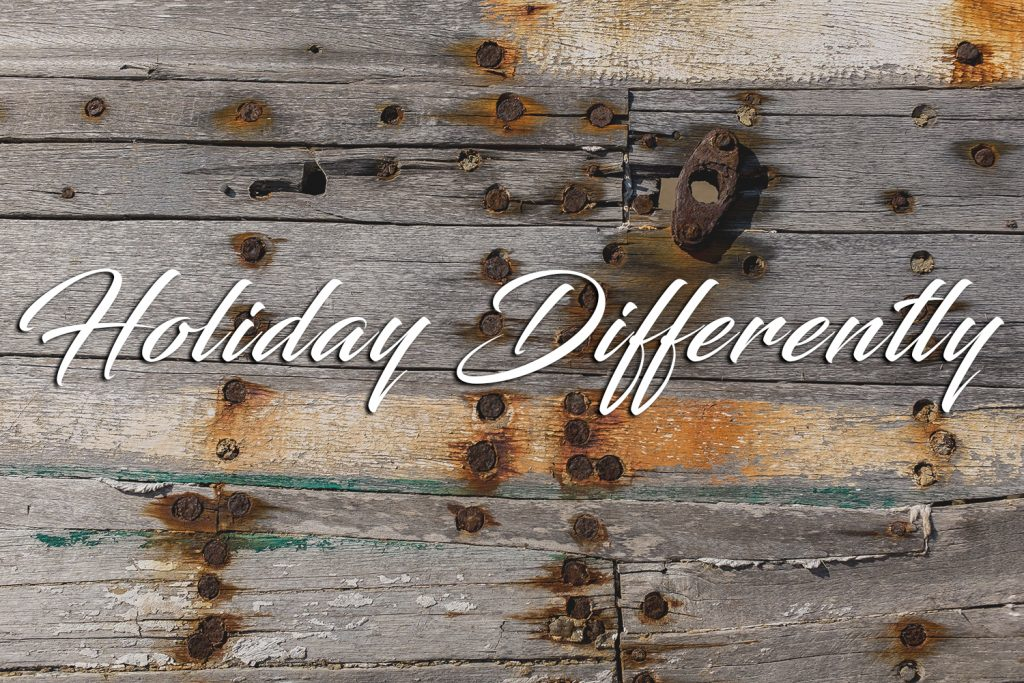 Sterling Holidays - #HolidayDifferently