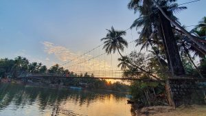Kemmanu Bridge, Udupi