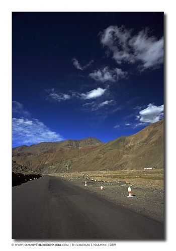 landscape ladakh mooreplainsroad