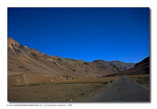 landscape ladakh roadtoparadise