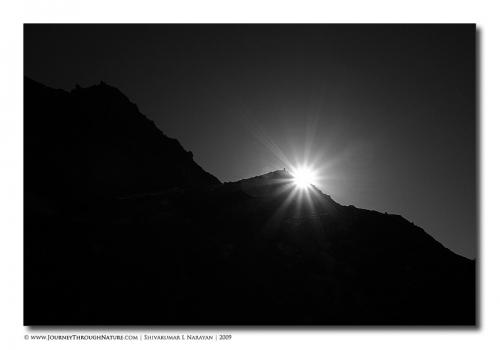 landscape ladakh sunburst1