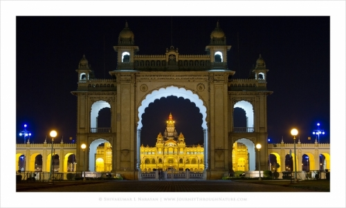 mysorepalaceframed mg 8923