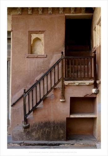 oldstairs amerfort jaipur