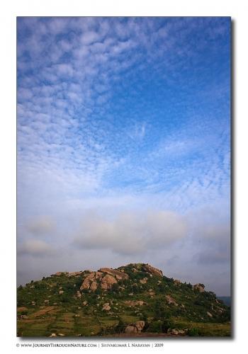 ramanagara landscape